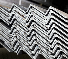 steel supplies steel angles