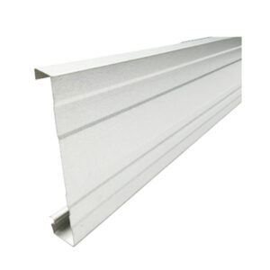 Fascia housing products steel supplies