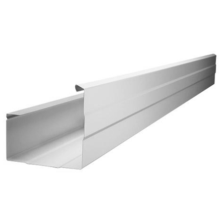 Fascia Gutter housing products