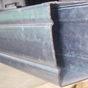 grove tube steel supplies