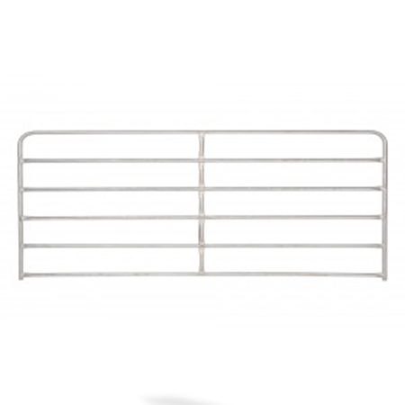 N-Style Mesh 5 bar gate steel supplies