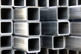 RHS galvanised tube steel supplies