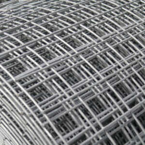 Safety Mesh roll steel supplies