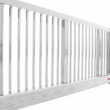 Slide Gates metal steel supplies