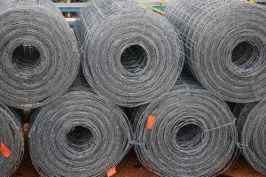 fencing-rolls