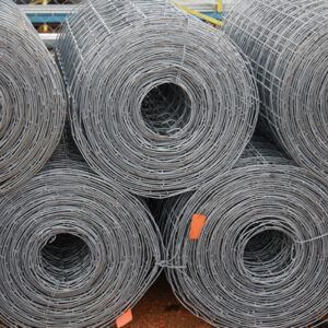 wire fencing rolls steel supplies