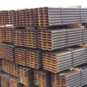 cattle rail steel supplies