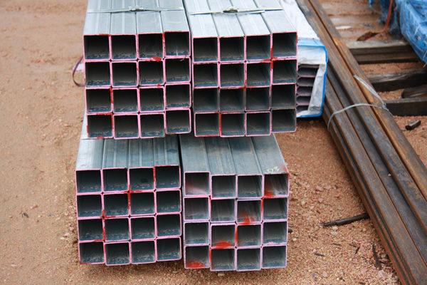 square steel tubes steel supplies